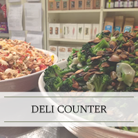 Deli Counter